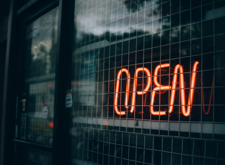 The one thing business owners must consider when they re-open: Public Perception