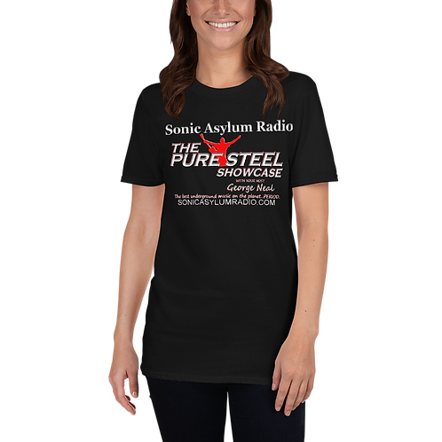 Pure Steel Showcase