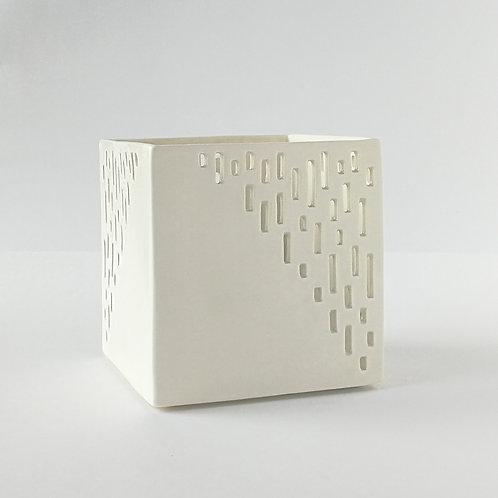 Подсвечник City Lights Cube #2