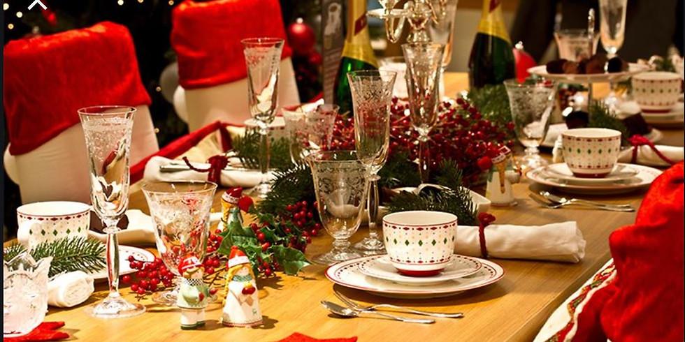 Lugarno Probus Christmas Lunch