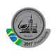 Concurso Mundial de Bruxelas Brasil 2017 Prata Spritz