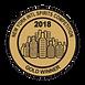Ouro Mundial Destilados Nova York 2018
