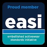 EASI Standards Logo