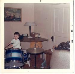 Tete 1st Drums