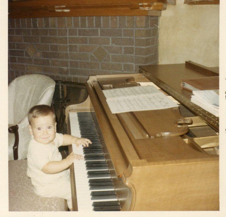 Tete 1st Piano