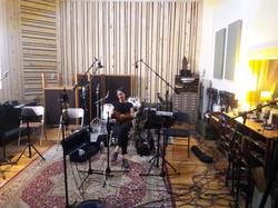 Rachel Golub String session