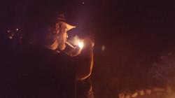 Tete fire pipe