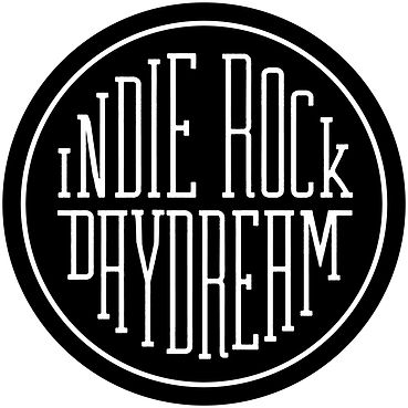 IndieRockDaydream_LogoDesign_Final_01_No
