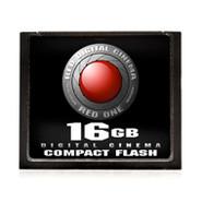 RED CF CARD 16GB