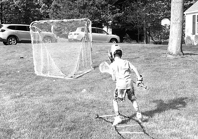 Lacrosse private lessons