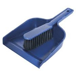 OATES ALL PURPOSE DUSTPAN SET
