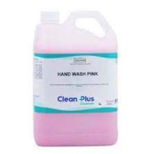 CLEANPLUS HAND WASH PINK 5LTR