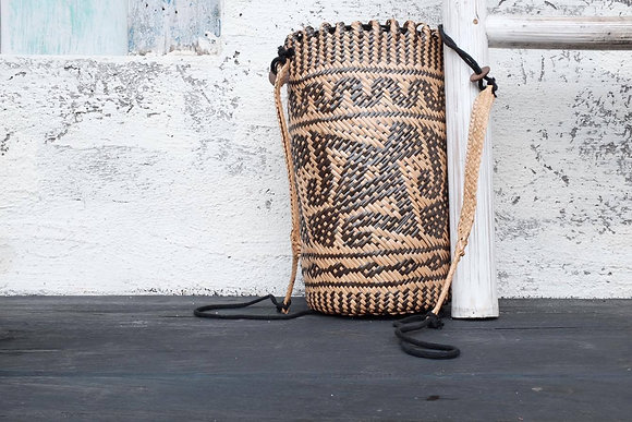 Laine Fisherman Basket