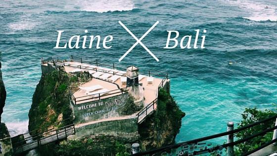 Laine's Top Bali Picks- Seminyak