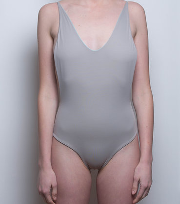 canggu full piece 'nude & aqua'