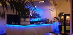 Rest Bar