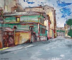 Еропкинский переулок,10