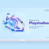 Playstudios - Soon