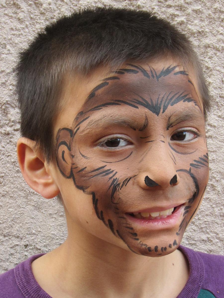 chimp(1)