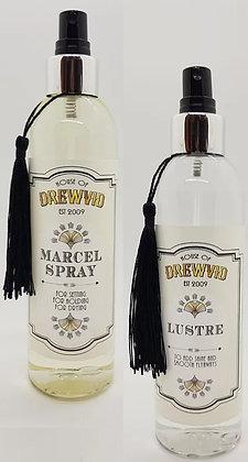 Marcel Spray & Lustre Duo