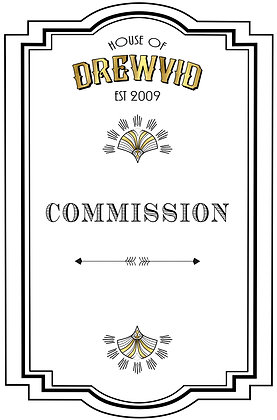 DanielleX Sass - commission order 17.10.2020
