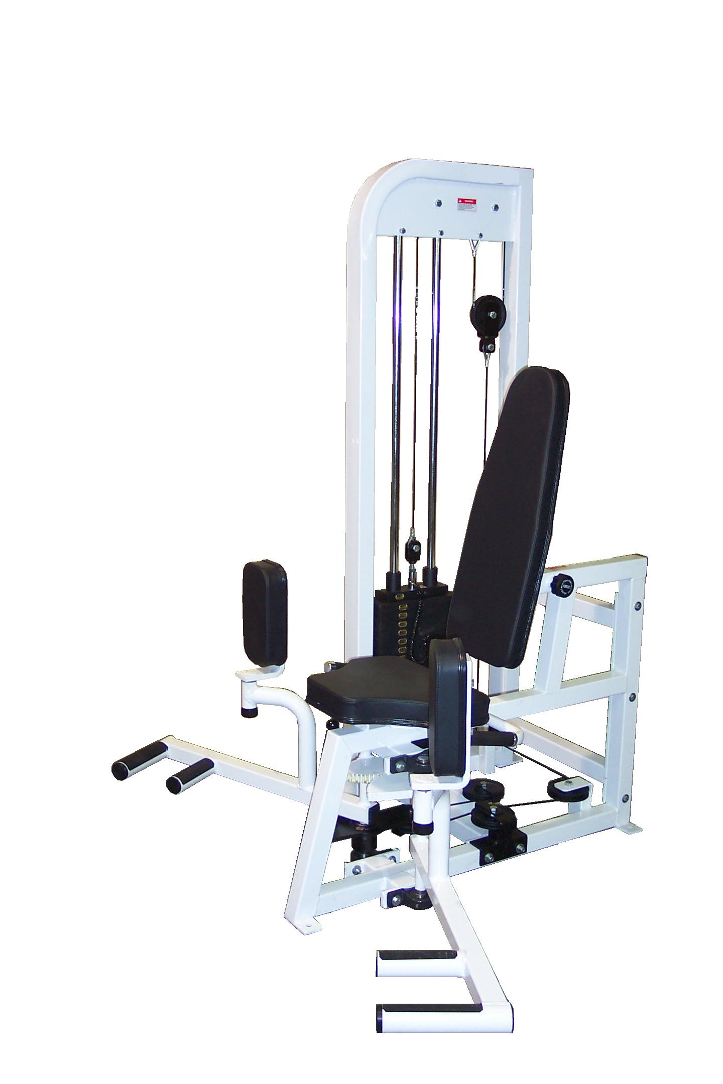 MAX#IO2 Inner-Outer Thigh (200lbs)