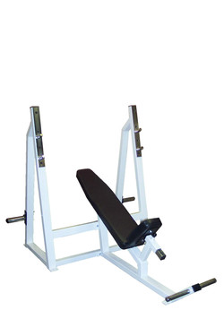 MAX#HBS5 Incline Bench