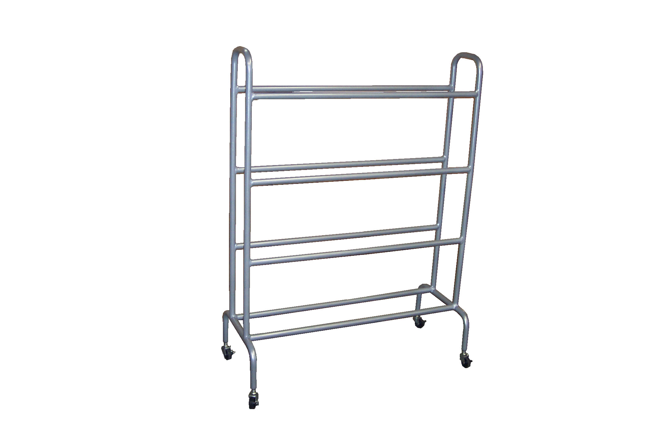 MAX#844 4-Tier BALL RACK