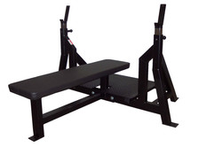 MAX#HBS4 Olympic Bench Press