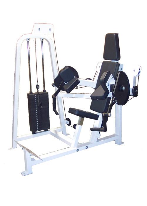 MAX#CBC1 Biceps (Isolator)
