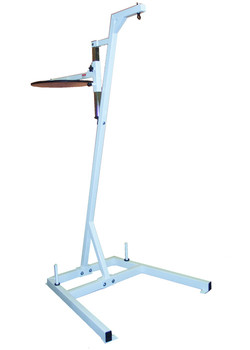 MAX#945 Bag Stand/Speed Bag