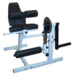 MAX#HLCLE1 Seated Leg Ext-Leg Curl