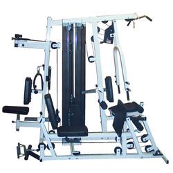 MAX-HG4 Multi Gym-(cover)
