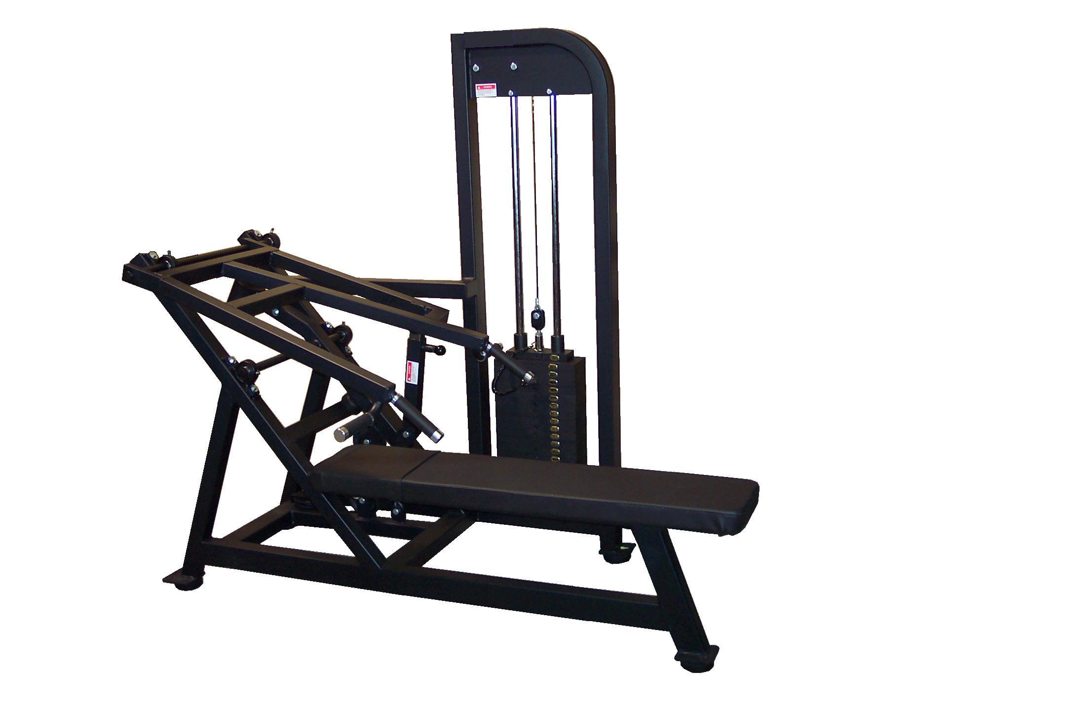 MAX#HCS3 Bench Press (200lbs)