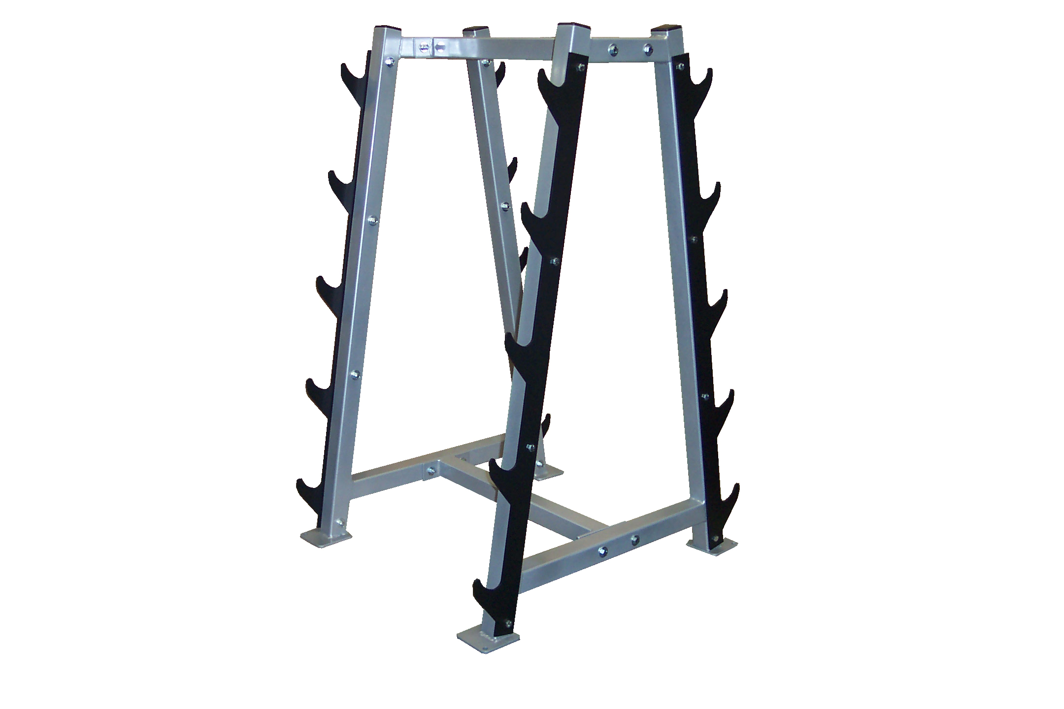 MAX#870 BARBELL RACK (10 BARS)