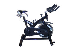 #68H Spin BIKE Commercial