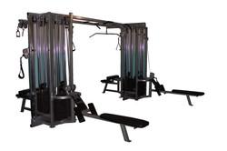 MAX#CCJ2 Jungle Gym (8-stacks)