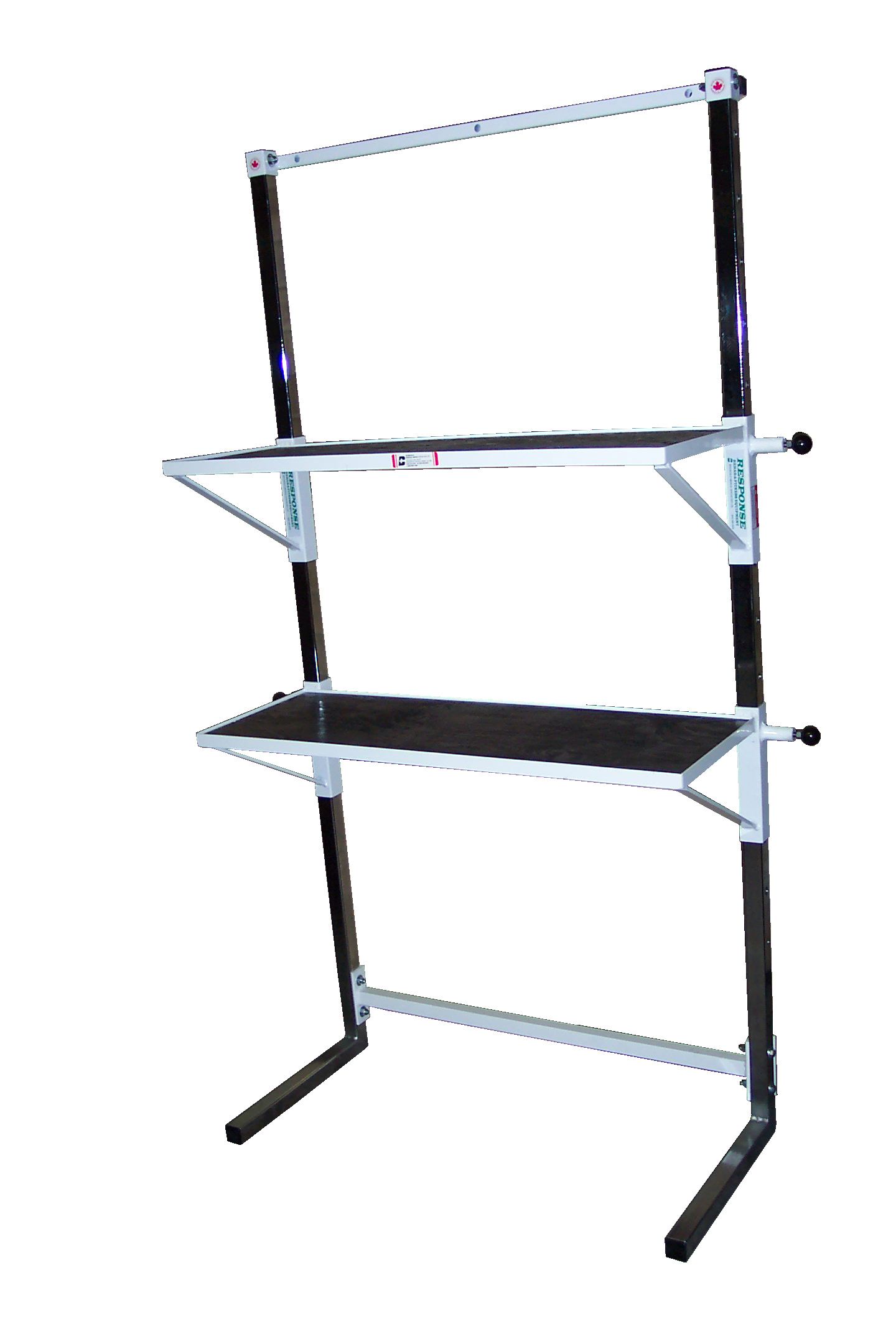 MAX#958 2 Lever Shelf