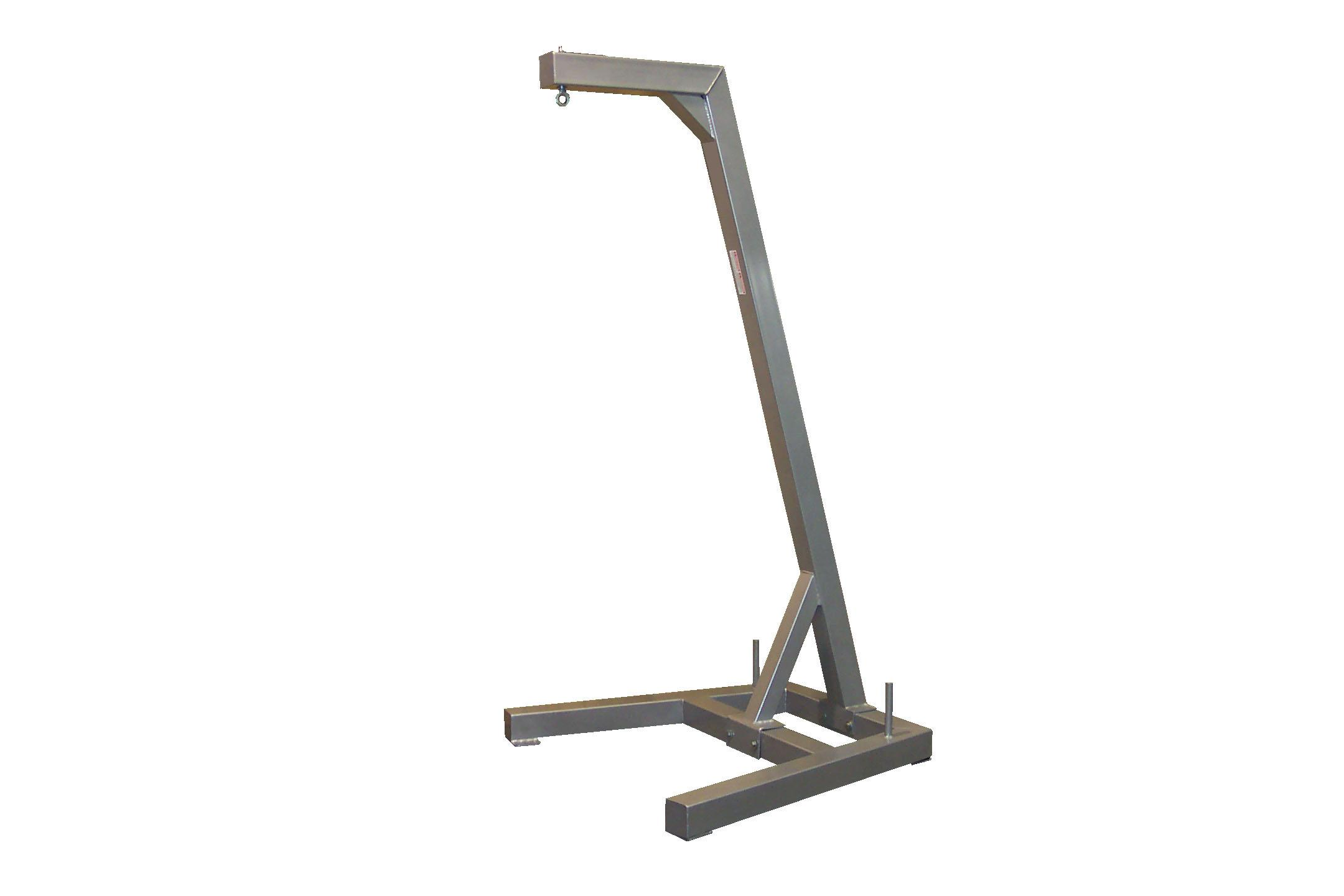 MAX#940A Bag Stand (4X4)