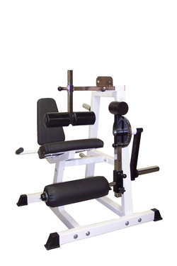 MAX#CLCLE1-Seated Leg Ext-Leg Curl
