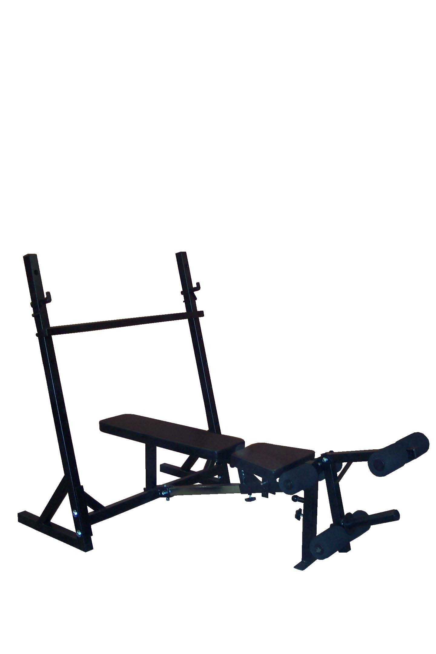 MAX#CBP1 Incline-Decline-Flat Bench