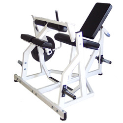 MAX#HLC3 - Seated Leg Curl