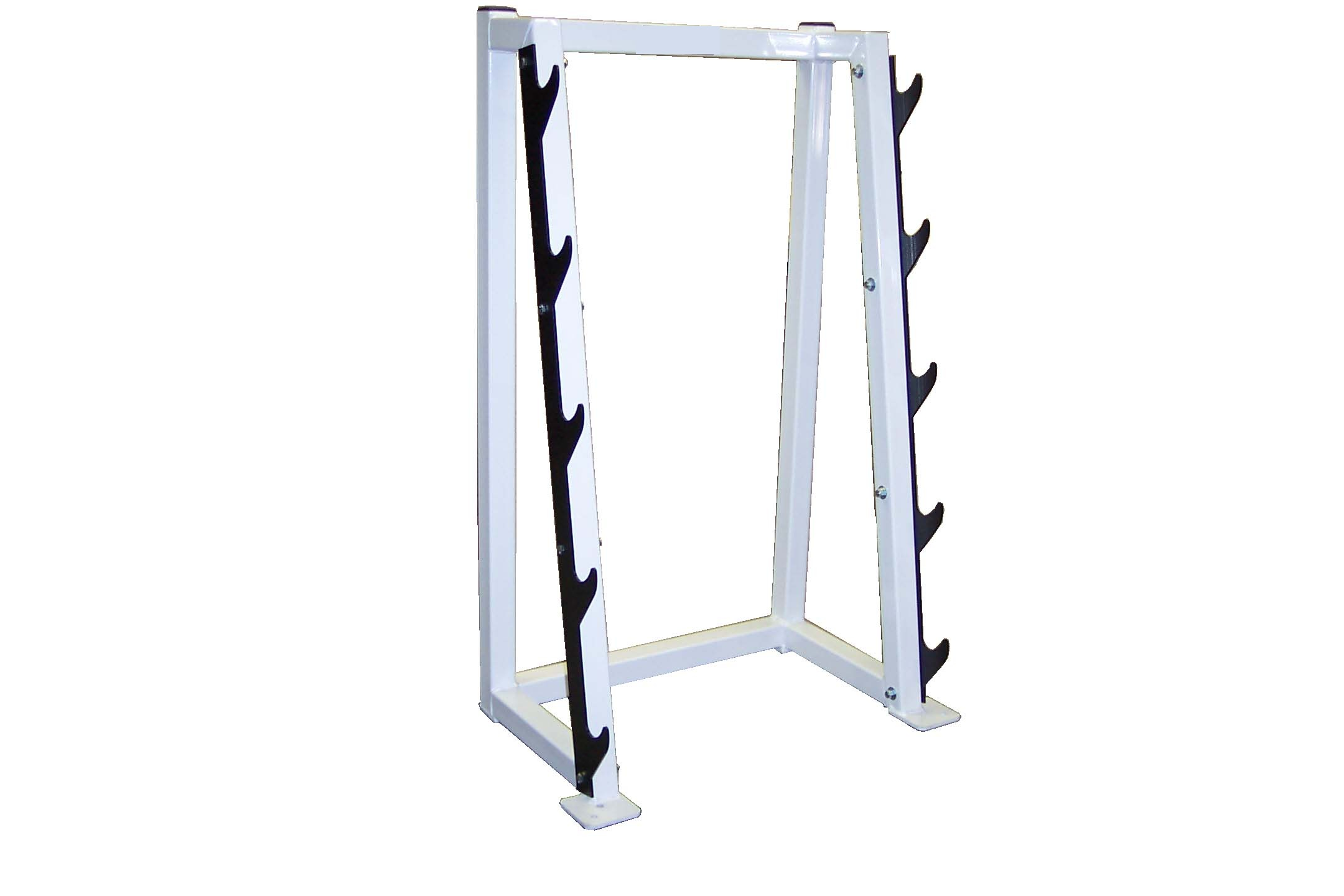 MAX#866 BARBELL RACK (5-BAR)