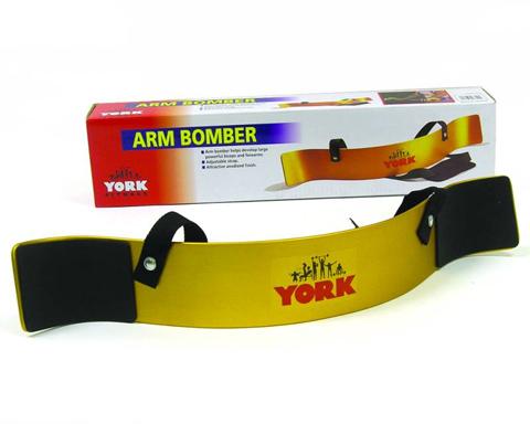 YORK ARM BOMBER
