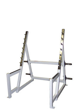 MAX#CHR2 California Rack -Safety