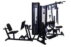 MAX-450 4 Stacks Gym