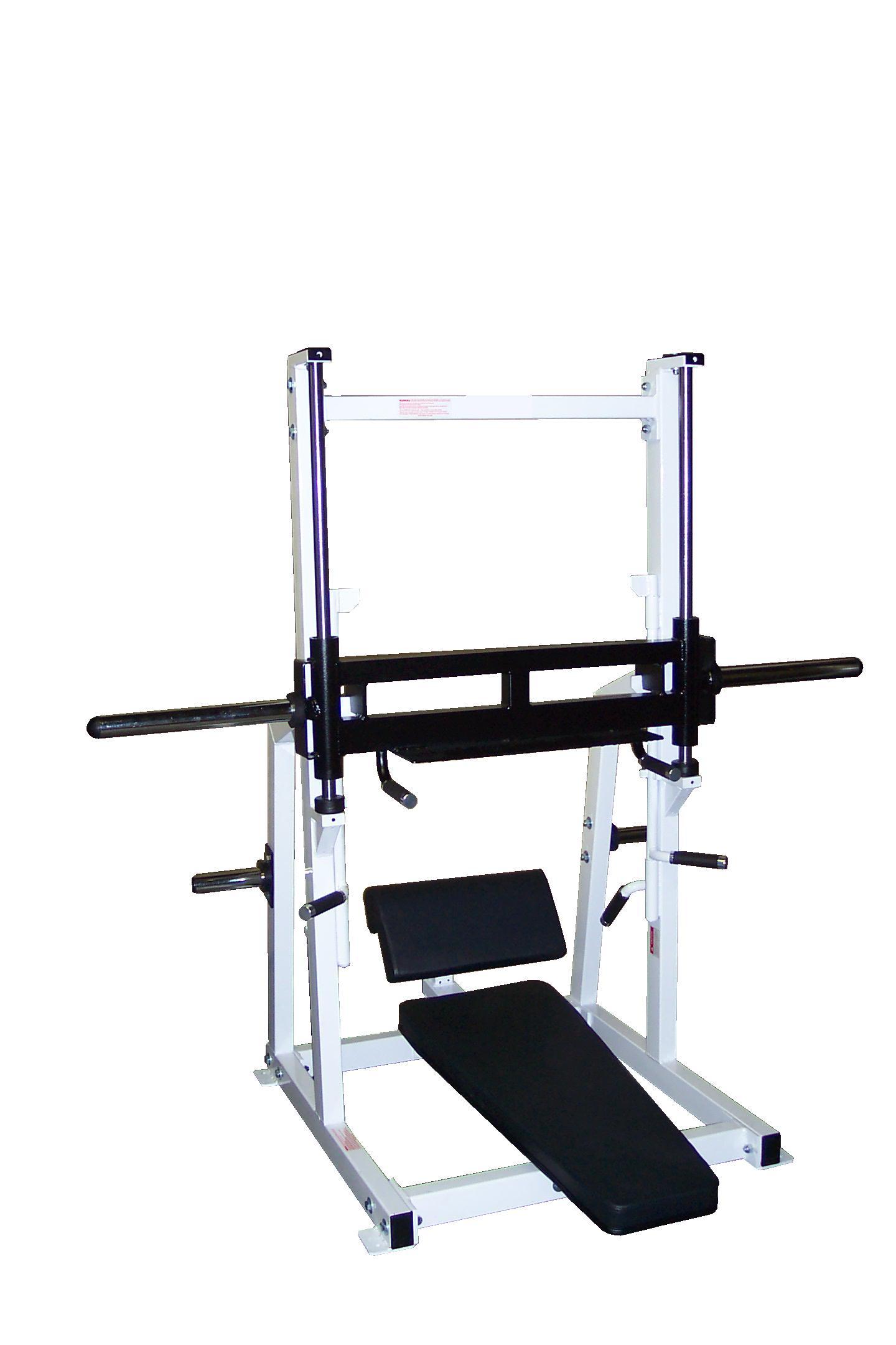 MAX#CVLP1 Vertical Leg Press