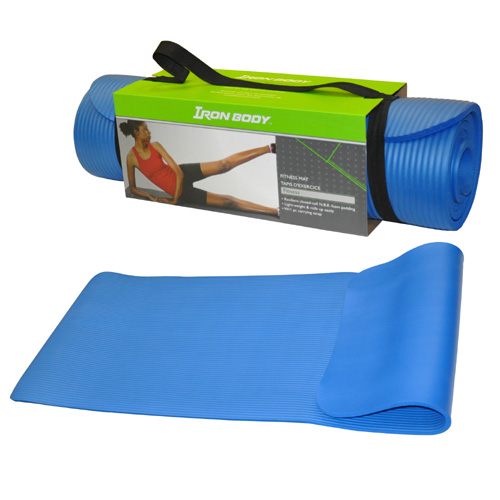 1 INCH EXERCISE MAT