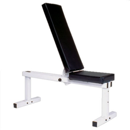 205 BACK ADJUST BENCH