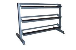 MAX#851 3-Tier Dumbbell rack